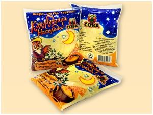 Каша кукурудзяна солодка 200 г