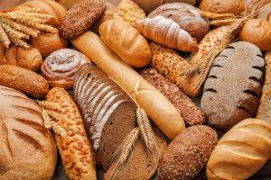 Основные хлеба