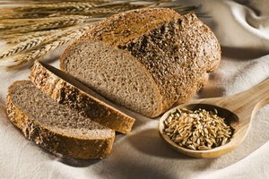 Традиционные хлеба