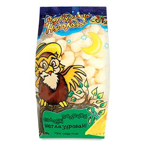 Кукурузные палочки «Кукурудзяна Насолода» 65 г
